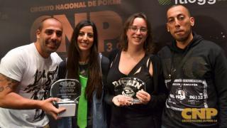 CNP Team PRO