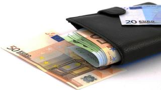 Cartera Euros