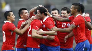 Chile Equipo