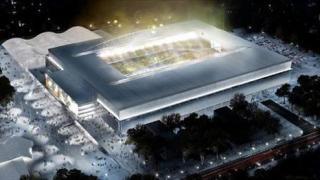 Curitiba Arena