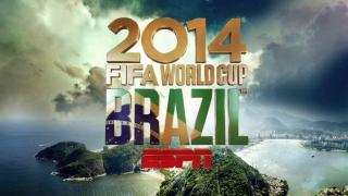 ESPN Brazil 2014