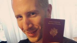 ElkY Pasaporte