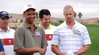 Golf Varianza
