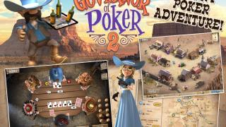 Governor of Poker2