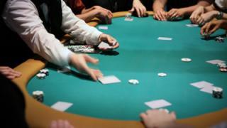 Jugar al Poker
