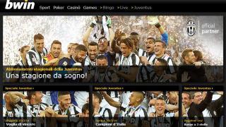 Juventus Bwin