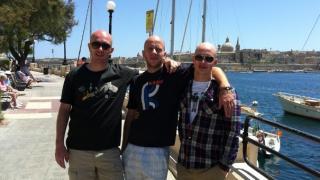 """Battle of Malta: La guía """"kipster"""" más interesante y completa de Malta"""