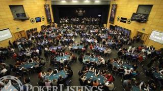 La Battle of Malta 2014 es el torneo de poker más grande de Europa