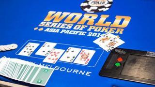 Mano final WSOP APAC e1