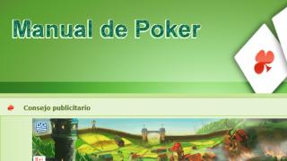 Manual de poker
