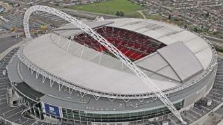 Masquelier Wembley