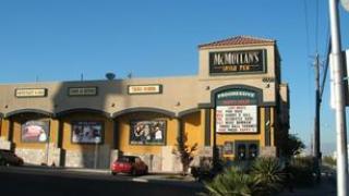 McMullans Las Vegas