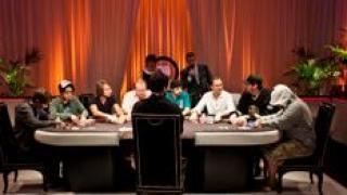Mesa Final WSOPE 2012