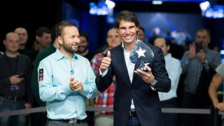 Nadal Gana Torneo Poker