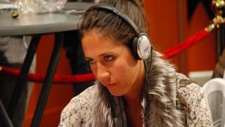 Nesrine Kourdourli