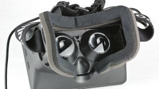 Oculus Gafas