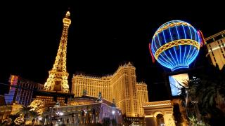 Paris Las Vegas WSOP