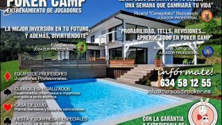 Pokercamp