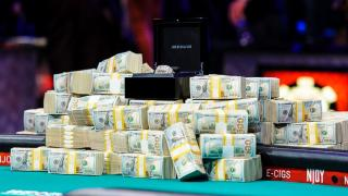 Premio WSOP 2014