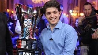 Rocco Palumbo WPT
