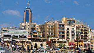 San Julin Malta