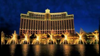 The Bellagio WSOP