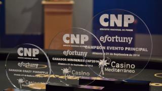 Trofeos CNP Alicante