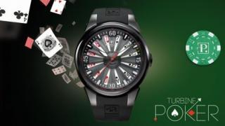 Turbine Poker