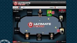 Ultimate Poker2