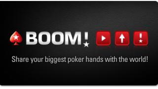 Boom PokerStars