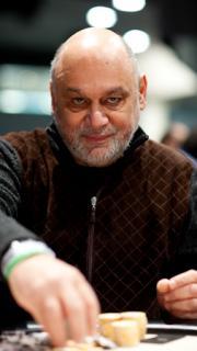 Amir Salhani
