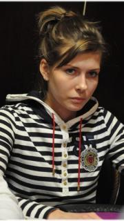 Natalia Nikitina