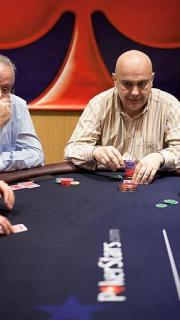 Jos Manuel Gmez Rebenaque Poker
