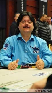 Paco Torres El Tren