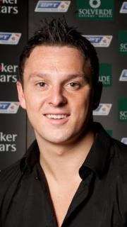 Sam Trickett