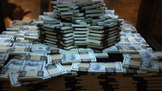 Apuestas millonarias