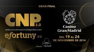CNP Gran Final