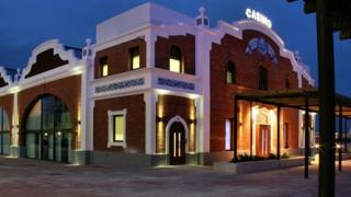 Casino de Castellon