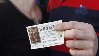 El Gordo de la Lotera de Navidad 2011