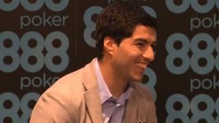 Luis Surez 888poker