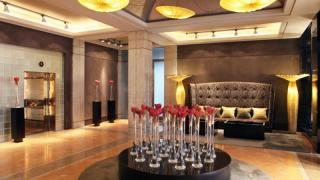 64004 hotel arts barcelona entrada principal