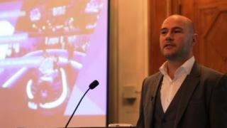 Alex Dreyfus CEO