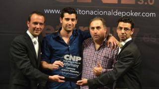 CNP Madrid
