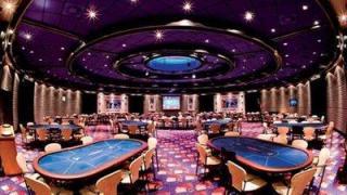 Casino Gran Madrid Mesas