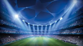 Champions League Wallpaper Wide