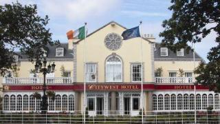 City West Hotel Dublin