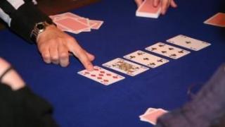 Conectores de poker