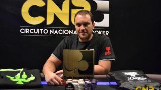 David Rodriguez Win