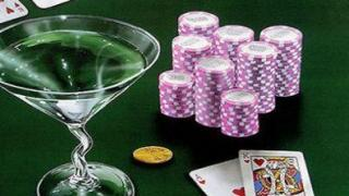 Dopaje Poker