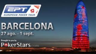 EPT Barcelona 2011